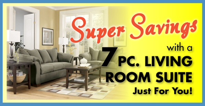 super savings on rent to own affordable living room sets